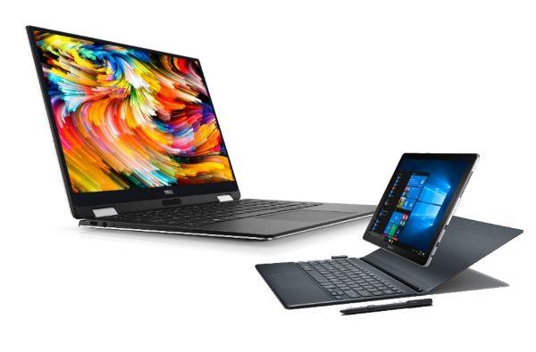 Informatica laptop