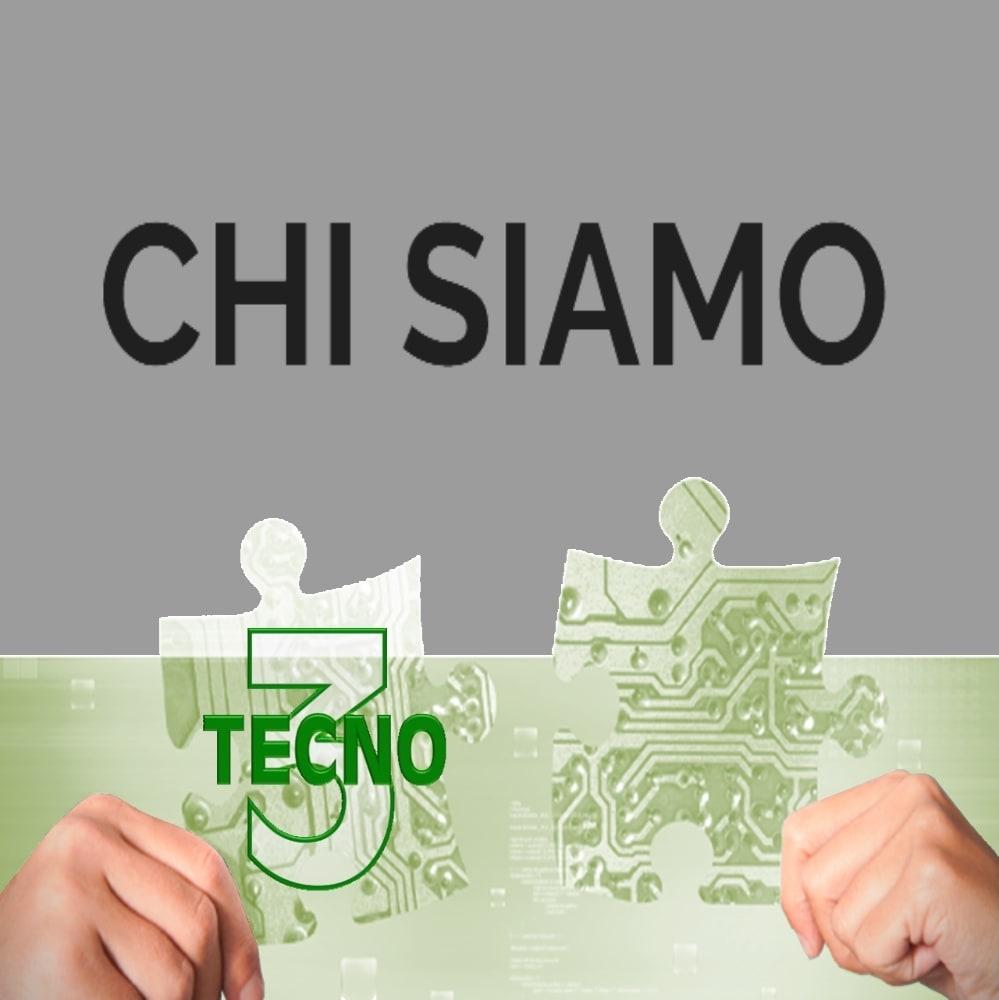 Tecno3 Friuli Venezia Giulia