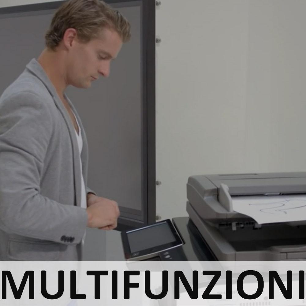 multifunzioni SHARP Friuli Venezia Giulia