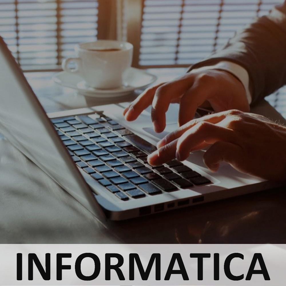 informatica sicurezza dati