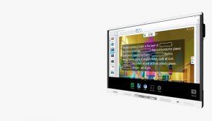 SMART Board schermi e lavagne LIM interattive multimediali