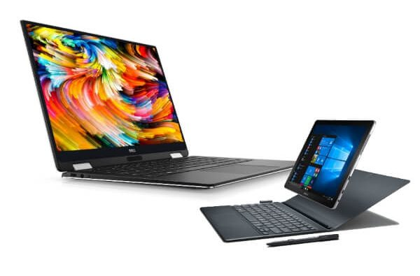 Informatica-laptop